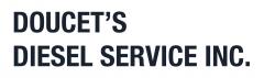 Doucet's Diesel Service Inc.